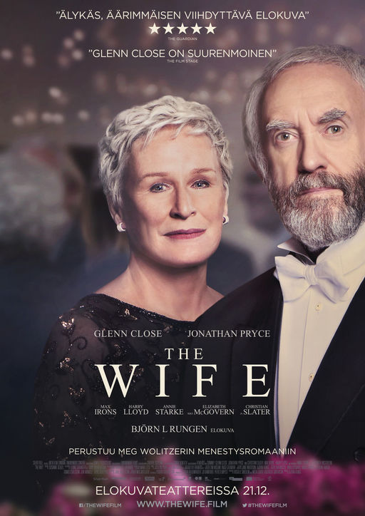 The Wife